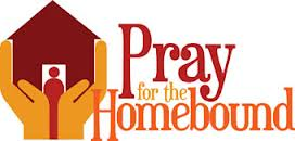 PrayHomebound